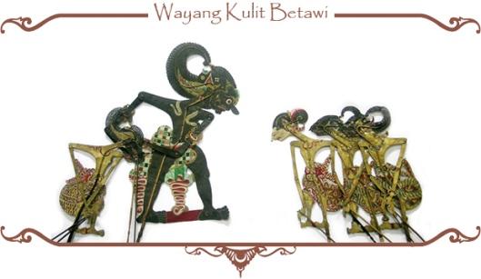 Wayang dianggap kisah klasik, legenda, dan mitos, sehingga tidak